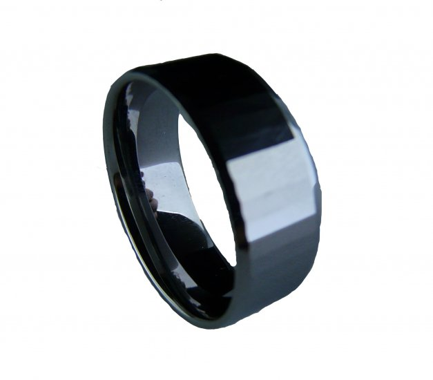 Tungsten ring FTU-2082