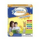 HOOKED ON PHONICS KIT* BEGINNING READING * NIB