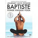 BAPTISTE POWER VINYASA YOGA DVD