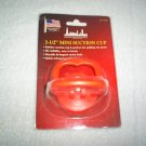 "2 1/2"" MINI SUCTION CUP * REMOVING DENTS * NEW"
