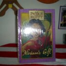 THE PRINCE OF EGYPT MIRIAM'S GIFT* BOOK + KEEPSAKE*