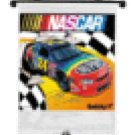 1- NASCAR ROLLER SHADES #24 *NEW*