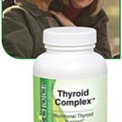 THYROID COMPLEX 30 CAPS *NEW* FACTORY SEALED