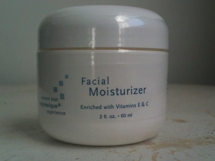 2- REJUVENIQUE FACIAL MOISTURIZER ANTI-AGING 2 OZ. *NEW*