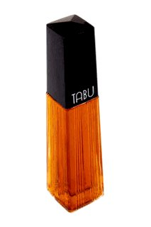 VINTAGE Tabu Eau De Cologne Pure  Spray 3 oz. *NEW* HUGE