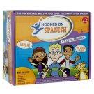 HOOKED ON PHONICS SPANISH  A 3 LEVEL PROGRAM 4-6
