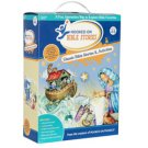 HOOKED N PHONICS~Hooked on Bible Stories Premium Edition