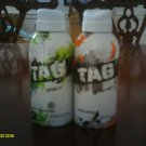 Lot 2 Tag Body Shots /Spin It/Makes Moves Sprays
