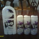 LOT 5 TAG BODY SPRAYS & DEODORANT *GET YOURS*
