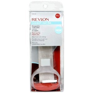 REVLON FLEXI-BUFF FOOT FILE *NEW*