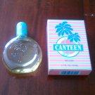 Canteen Cologne 1.7 oz. Splash