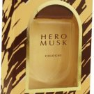 Hero Musk Cologne 3.4 oz. *NIB*