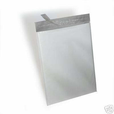 60- Poly Mailers  Bags 12'' x 15 1/2''