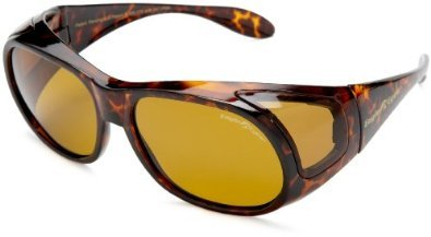 EAGLE EYES POLARIZED  DAY DRIVING SUNGLASSES