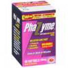 PHAZYME GAS RELIEF 60 COUNT~EXPIRED