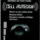 4- CELLUAR ANTENNA BOOSTER~CELLPHONE ANTENNA BOOSTER~CELL PHONE
