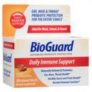 BioGuard Advanced Probiotic Protection Daily Immune Support 30 TABLETS *EXPIRED*