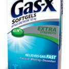 GAS-X SOFTGELS EXTRA-STRENGTH 20 COUNT~EXPIRED 1/2013