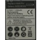 2300MAH REPLACEMENT BATTERY FOR Samsung GALAXY S III