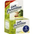 GAS-X PREVENTION 20 COUNT~EXPIRED 1/2013