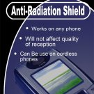 1- ELECTRONIC CELLPHONE SHIELD ANTI-RADIATION SHIELD~1- CELLPHONE ANTENNA BOOSTER