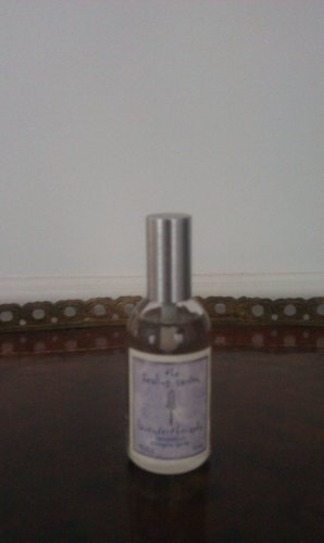 THE HEALING GARDEN LAVENDER RELAX THERAPY COLOGNE SPRAY 1 OZ.