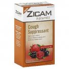 ZICAM NATURALS COUGH SUPPRESSANT MIXED BERRY SYRUP 4 OZ ~EXPIRED 8/2014