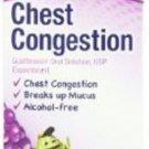 Mucinex Children's Chest Congestion 4 oz. Grape~EXPIRED 10/2014