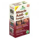MIRACLE ANTI-FUNGAL TREATMENT 1 OZ. ~EXPIRED 1/2011 EXPIRED