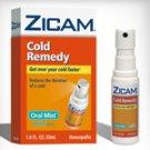 Zicam Cold Remedy Oral Mist Spray~EXPIRED 8/2013