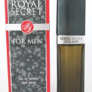 1- Royal Secret Men EDT COLOGNE Spray by Five Star NEW 1.7 oz ~UN-BOXED