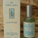 THE HEALING GARDEN JUNIPER THERAPY COLOGNE SPRAY 1 OZ.