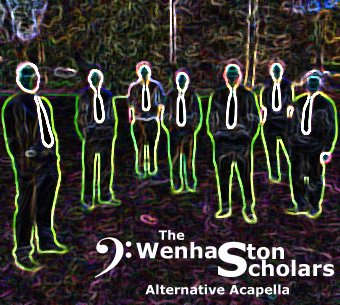 Wenhaston Scholars - Alternative Acapella