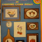 School House of Counted Cross Stitch Book 7