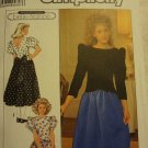 Simplicity 9459 Girls' Dress in Two Lengths (all sizes inc)