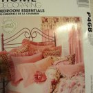 McCalls P468 Bedroom Essentials