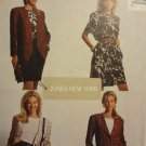 McCalls 6199 Misses' Lined Jacket, Top, Skirt & Shorts (Size 12)