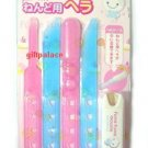 Fuwa Japan mousse clay spatula knife cutter tool set diy kit scoop star shapes