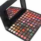 New 88 color eye shadow eyeshadow palette makeup kit set