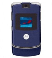Motorola V3 GSM Unlocked Cell Phone