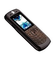 Motorola L6 Unlock GSM World Phone