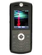 Motorola L7 SLVR Unlocked GSM World Phone
