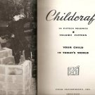 Childcraft 1954  Vol.15-Your Child in Today's World