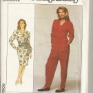 Chistie Brinkley Collection - Vintage Simplicity Pattern 9365 -  All Sizes