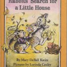 Rabbits' Search for a Little House - 1977 Weekly Reader