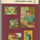 1961 Popular Mechanics Illustrated Home Handyman Encyclopedia and Guide Vol. 2