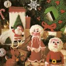 Crochet  For Christmas 2 - Leisure Arts Leaflet 172