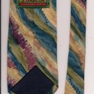 Jerry Garcia Collector's Edition Abstract Necktie