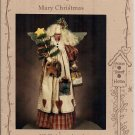 Mulberry Street - 38 Inch  Christmas Angel-Mary Christmas