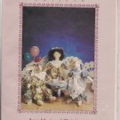 """Wimpole Street Creations - Party Pants Pattern for 14"""" Bunnies & 18"""" Dolls"""